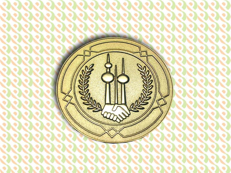 مدال سینه